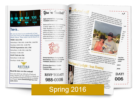 newsletter-template-2016