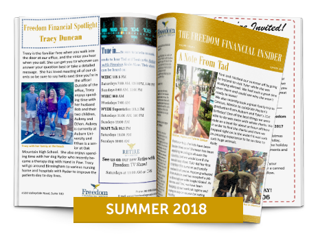 newsletter-template-summer-2018